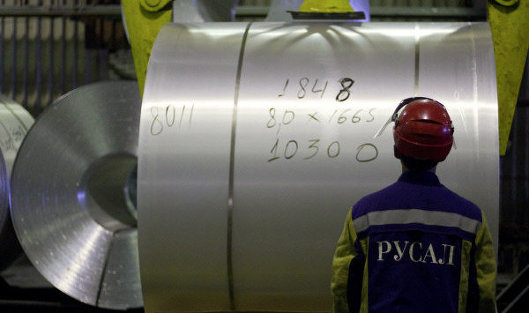 IPO холдинга Олега Дерипаски заинтересовало британскую внешнюю разведку