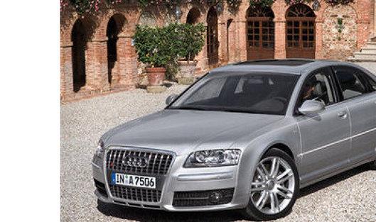 ВГермании Ауди будет отзывать 330 тыс. собственных автомашин