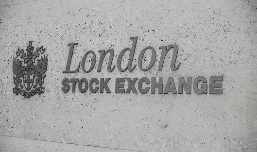 *Лондонская фондовая биржа