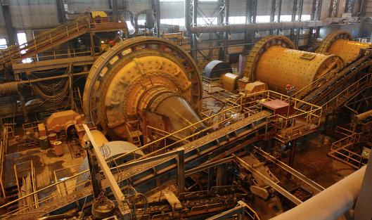СМИ узнали о вероятной закупке Китаем крупнейшего золотодобытчикаРФ