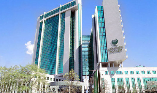 Банк Emirates NBD может приобрести Denizbank уСбербанка вближайшие недели