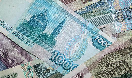 Инфляция в РФ вконце весны составила 0,4%