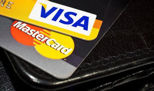 766530359 - ФАС РФ готова завести дело против Visa и MasterCard