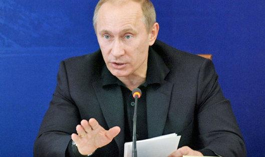 Путин поблагодарил Саудовскую Аравию заобщие усилия по нормализации нефтяного рынка