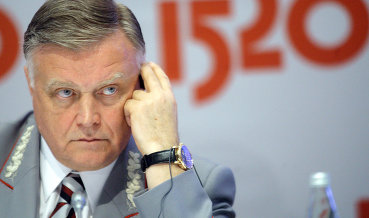 Владимир Якунин решил заняться бизнесом