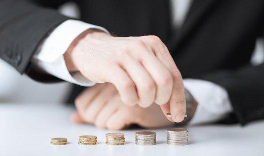 Настоящие  доходы граждан России  увеличились  впервый раз  с прошедшего года  — Росстат