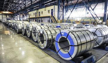 Минпромторг: РФ настроена на переговоры с США по отмене пошлин на сталь и алюминий