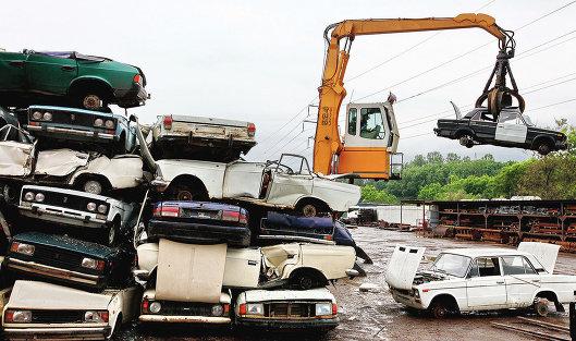 Утилизационный сбор наавтомобили вырастет до15% — Дворкович