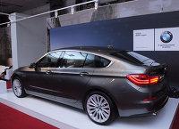 Новая модель BMW 5-й серии
