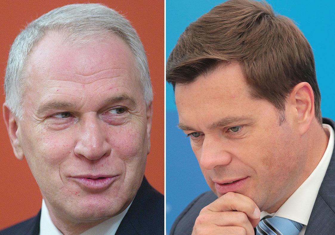 ВТБ продал половину Tele2 структурам Ковальчука и Мордашова