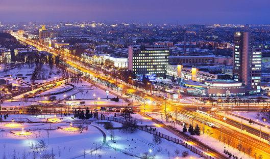 Республика Беларусь проведет переговоры поценам нагаз в столице совсем скоро
