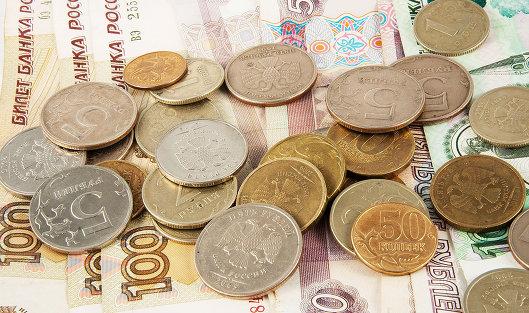 768385952 - Реальные доходы россиян в январе не выросли в годовом выражении