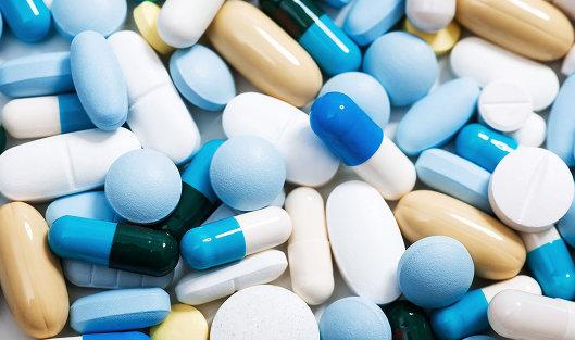 #Лекарства