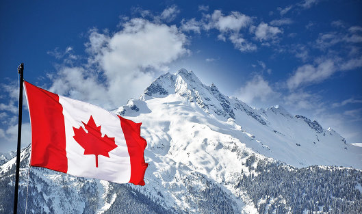 Канада расширила список санкций в