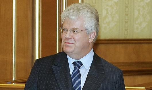 ПостредРФ приЕС поведал, когда ожидать отмены антироссийских санкций