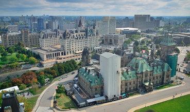 СМИ: Экологи и коренные народы Канады в суде хотят остановить СПГ-проект Petronas