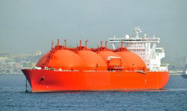 """СМИ: Первый танкер с проекта """"Ямал СПГ"""" может быть отправлен в начале декабря"""