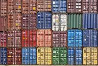 Грузовые контейнеры