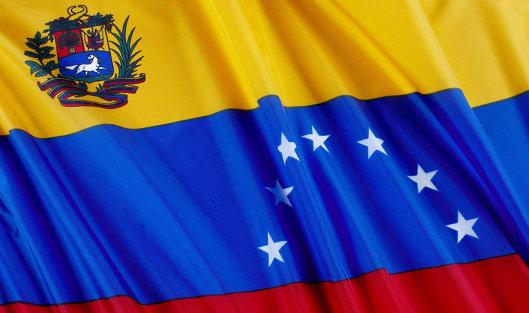 #Флаг Венесуэлы