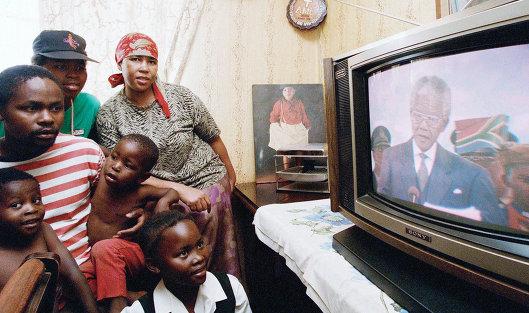 afrikaans essays on nelson mandela
