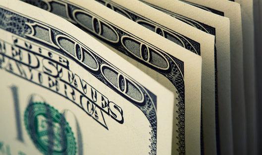 773390740 - Средневзвешенный курс доллара снизился до 60,85 рубля