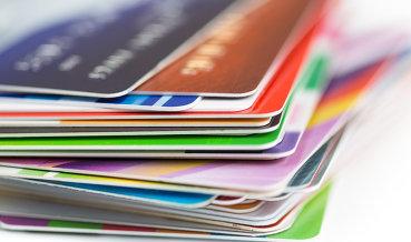Рынок кредитных карт в РФ в I квартале впервые за 2 года продемонстрировал рост