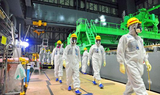 Вьетнам отказался от возведения 2-х АЭС