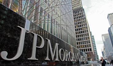 Швейцарский регулятор обвинил JPMorgan в нарушении норм по борьбе с отмыванием денег