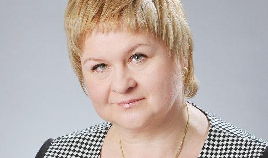 Чернякова Наталья