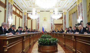 Кабмин выделил 20 млрд руб на повышение с 1 мая зарплат бюджетникам