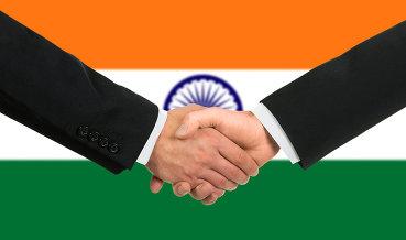 Товарооборот РФ и Индии за январь-август вырос на 31,8%, до $6 млрд