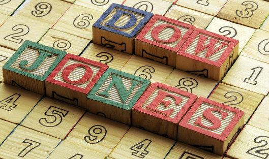 #Dow Jones