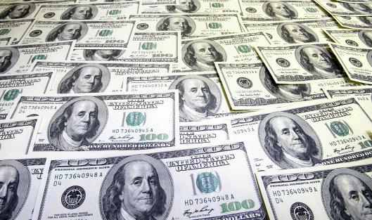 Не заработать, а сохранить: зачем Россия вкладывается в облигации США