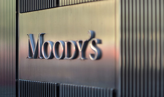# Международное агентство Moody's