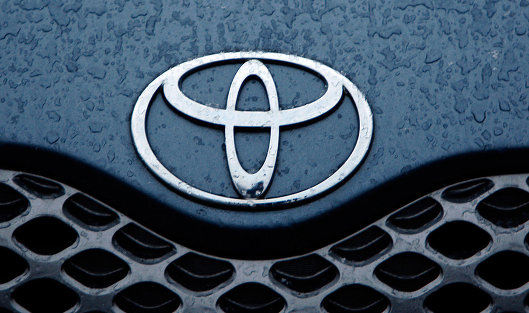 *Toyota