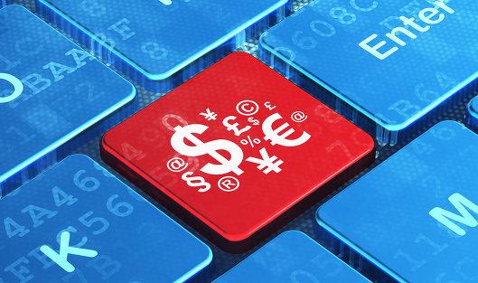 Биржевой курс доллара превысил 59 рублей, евро поднялся выше 62 рублей