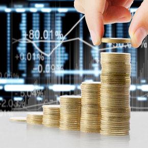 Инвестиции в основной капитал в РФ в I квартале выросли на 2,3%