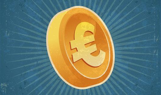 #Евро