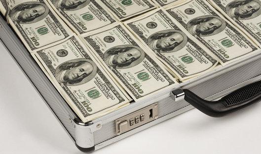 #Доллары