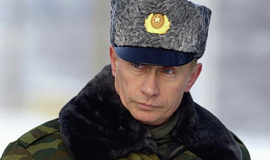 Путин: Необходимости использовать на Украине российскую армию пока нет