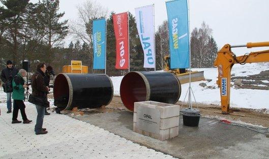 """779926487 - Европейский суд приостановил решение ЕК по доступу """"Газпрома"""" к Opal"""