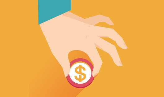 780472487 - Приток в фонды активов за неделю сменился оттоком в $73,9 млн