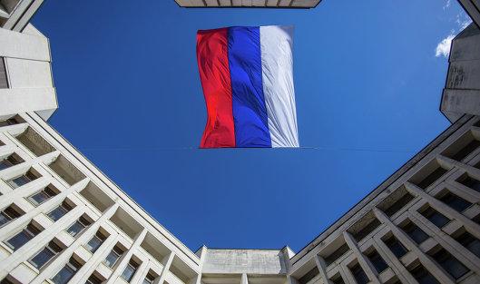 Власти Крыма поведали оросте экономики после присоединения к Российской Федерации