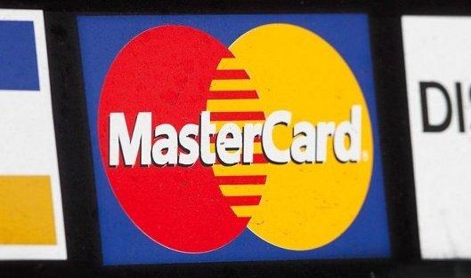 ВMastercard выпустили карты сбиометрией