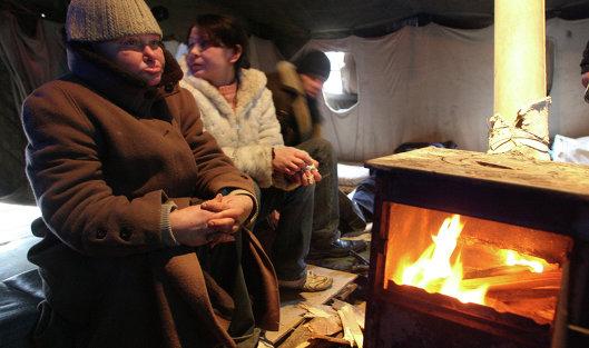 790458837 - В Госдуме выступили за налоговые льготы кафе, жертвующим еду бездомным