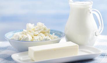 РФ запрещает ввоз молока и некоторых видов молочной продукции из Белоруссии