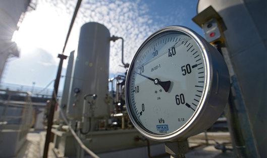# Ввод в эксплуатацию новой электростанции - Джубгинской ТЭС