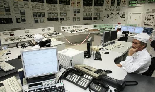 АЭС РФ втечении следующего года нарастили выработку энергии на млрд. кВт⋅ч
