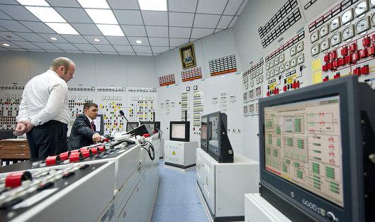 1-ый  энергоблок ЛАЭС-2 продемонстрировал  мощность в50%