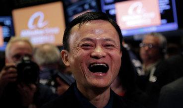 Основатель Alibaba вновь стал богатейшим человеком Китая по версии Forbes